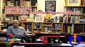 Mustafa Çalık: Enver Altaylı ve Orhan Kavuncu Gerçeği | Nes