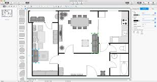 basic floor plans solution macos good looking drawing apartment 7