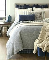 amity home ruched quilt set king bedding micah cable knit