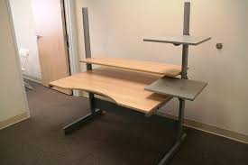 Ikea office desk Karlby Image Of Stand Up Office Desk Ikea Foutsventurescom Stand Up Office Desk Ikea Homes Of Ikea Best Ikea Office Desk