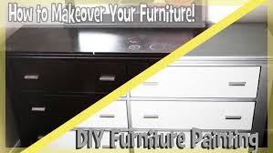modern diy paint bedroom furniture easy youtube home design designs ideas bedroom furniture makeover image14