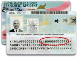 uscis receipt number explained