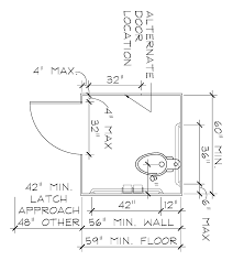 Ada Bathroom Diagram Ada Toilet Paper Holder Location With Weight And Grab Bar