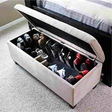 shoe storage ottoman bench. Shoe Storage Ottoman Bench Exclusive Ikea With On Selfdefensethoughtsinfo