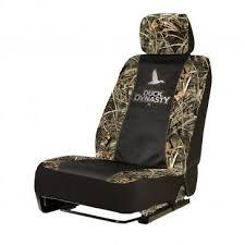duck dynasty universal bucket seat