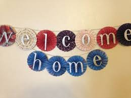 Welcome Home Decoration Ideas Welcome Home Decorations Party Ideas .