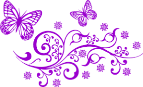 Butterfly Logo Vector (.EPS) Free Download