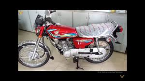 2018 honda 125. beautiful 125 honda cg 125 2018 model first look intended honda l