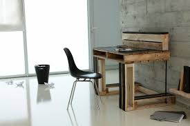 pallet office furniture. Creative And Easy Pallet Furniture Plans \u2013 DIY Ideas Office