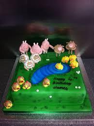 Cakes Made By Glen Beardsmore In Quinton Birmingham Live