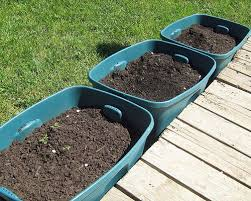 Chic And Creative Container Garden Design Ideas Gorgeous Large Container Garden Ideas Vegetables