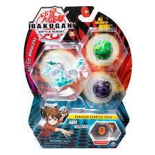 Join us in discussing the toys, tcg, events, video games, and so much more!. Kaufe Bakugan Starter Pack Haos Nillious