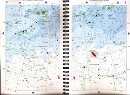 Star Charts Getting Started General Help And Advice