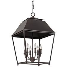 Pendant Gazebo Heater With Light