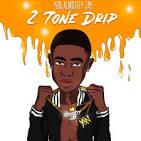 2 Tone Drip album by YBN Almighty Jay