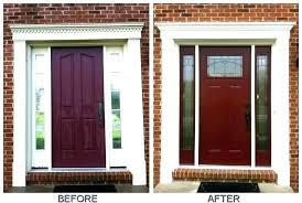 door with sidelights single door with sidelights front door with sidelights front door sidelights entry door door with sidelights