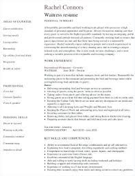 cv for a waiter restaurant waiter resume waiters resumes cv template vasgroup co
