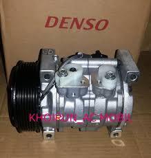 compresor. compressor kompresor compresor ac mobil swift, estilo, sx4, x-over, neo compresor s