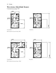 Universal Design In 2019 Handicap Accessible Home Design