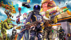 2048 X 1152 Fortnite Wallpapers - Top ...