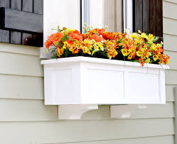 Decorative Window Boxes Upgrade Window Boxes with Decorative Corbels 2