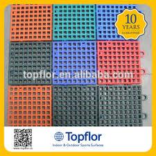 interlocking plastic floor tiles. Perfect Tiles Outdoor Sports Pvc Interlocking Plastic Floor Tiles In Interlocking Plastic Floor Tiles G
