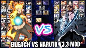 Bleach vs Naruto 4 (Page 3) - Line.17QQ.com