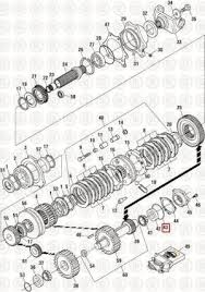 mack transmission components on vanderhaags com Mack Transmission Parts Diagram mack t2060 misc parts mack t310m transmission parts diagram