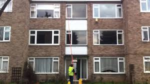 apartment window from outside. Brilliant From Reach And Wash Window Cleaning To Apartment Blocks In Romford And From Outside U