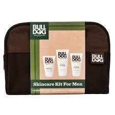 bulldog skincare kit 3 pack
