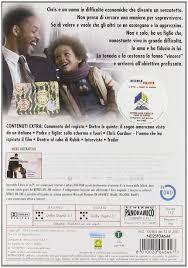 Amazon.com: La Ricerca Della Felicita' (SE) (2 Dvd) [Italian ...