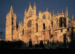Resultado de imagen de catedral leon
