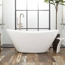 treece acrylic tub