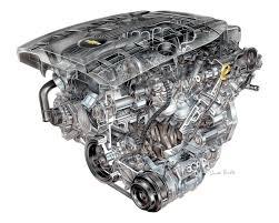 2012 Chevrolet Camaro LFX V6 Engine Rated At 323 Horsepower | GM ...