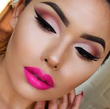 5 cute pink eye makeup looks to try during valentine s week