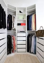 Best 25 Ikea Closet Storage Ideas On Pinterest  Ikea Storage Ikea Closet Organizer Walk In Closet