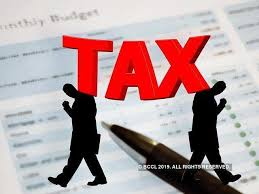 Vat Chart For Fy 2017 18 Itr Forms Income Tax Return Forms For Fy 2017 18 Released