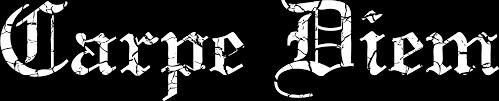 Image result for carpe diem