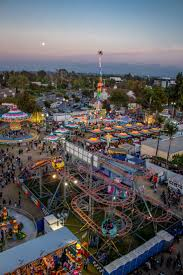 garden grove strawberry festival 2018