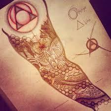 Get 454 Alpha Omega Tattoo Hd Wallpaper Wwwinterestpics