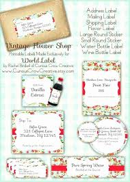 Wedding Label Templates Wedding Wine Label Templates New Wedding Favor Tags Template Free