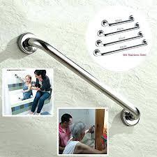 safety rails for bathtubs bathtub grab rail stainless steel grab bar bathroom parallel bathtub grab bar safety rails