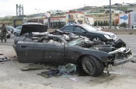 Soldier killed in horrific car accident on Jbeil highway