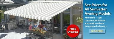 patio awning cost how much does patio awning cost