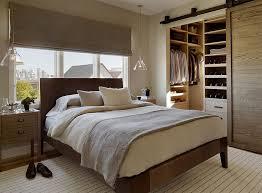 sliding closet doors for bedrooms. View In Gallery Barn-style Sliding Door For The Walk-in Closet [Design: Jute Interior Doors Bedrooms V