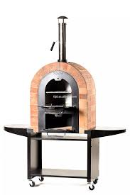 Wood Oven Design Design Wood Burning Barbecue Pizza Oven Bread Oven Outdoor Pizza Charcoal Fired Grill Buy Bbq Grill Brick Brick Bbq Grill Clay Pizza Oven For Garden