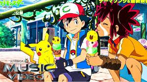 Pokémon the Movie: Koko a.k.a Coco ポケモンココ 'Show Window' Official Theme Song  (2020) Pokémon Movie 23 - YouTube   Pokemon movies, Pokemon, Theme song