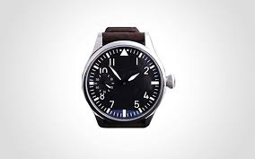 the best military watches under 100 for edc everyday carry parnis flieger hand wound pilot watch