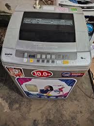 Sẵn 3 máy giặt loại 7,7kg, 9kg, 10kg,... - Chợ Đồ Cũ Lào Cai