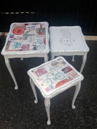 in addition 149 best Coffee table decor images on Pinterest   Coffee table additionally  in addition 10 Creative Ways to Decoupage Your Furniture   Coffe table together with Best 20  Redo coffee tables ideas on Pinterest   Refurbished likewise Decoupage Coffee Table   Decoupage furniture   Pinterest also DIY Decoupage Coffee Table   Furniture Design Tutorial with Mr also 11 best coffee table rev  ideas images on Pinterest   Coffee besides  likewise Decoupage Coffee Table   Decoupage furniture   Pinterest furthermore ic Book Table   Decoupaged in Authentic DC and Marvel  ic. on decoupage furniture ideas coffee table